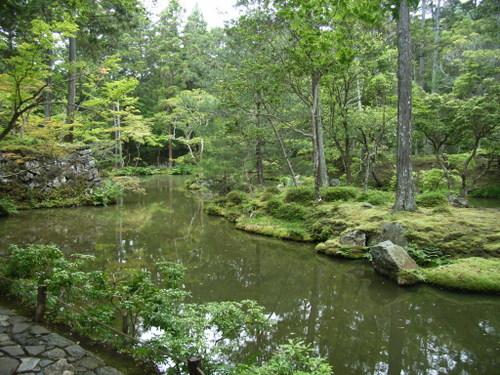 30.西芳寺(苔寺)