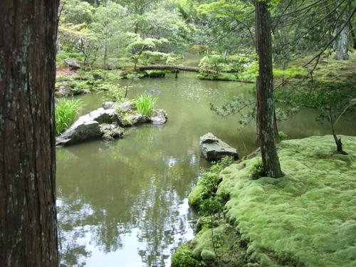 32.西芳寺(苔寺)