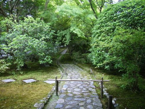 24.西芳寺(苔寺)