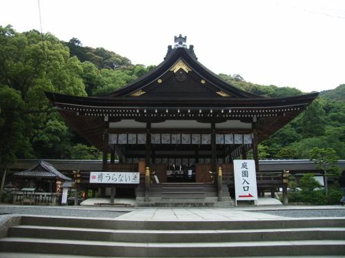 36.松尾大社