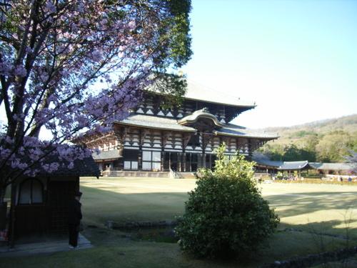 11.東大寺