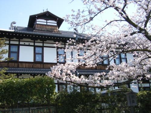 28.奈良ホテル