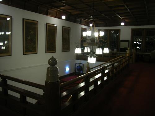 31.奈良ホテル